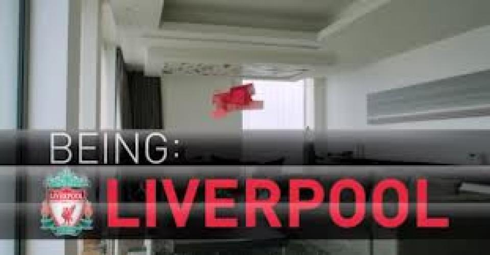 Being: Liverpool next episode air date poster