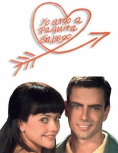 Yo amo a Paquita Gallego next episode air date poster