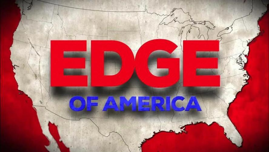 Edge of America next episode air date poster