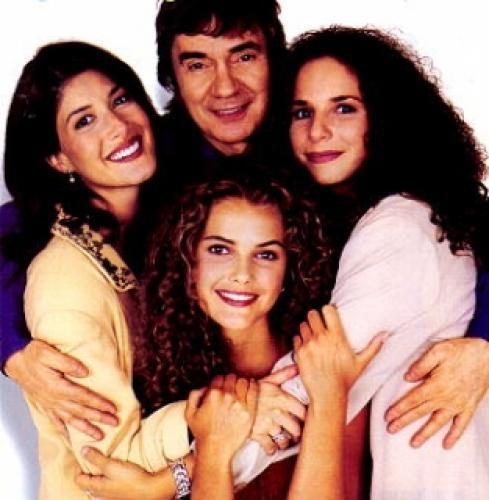 Daddy's Girls (1994) next episode air date poster