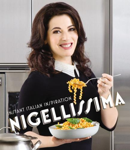 Nigellissima next episode air date poster