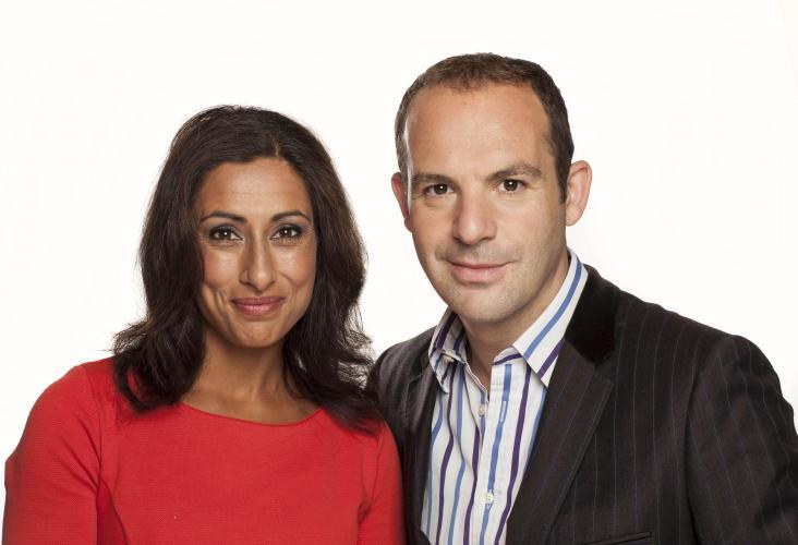 The Martin Lewis Money Show next episode air date poster