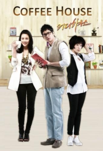 Coffee House next episode air date poster