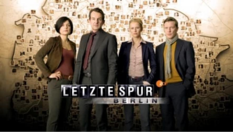 Letzte Spur Berlin next episode air date poster
