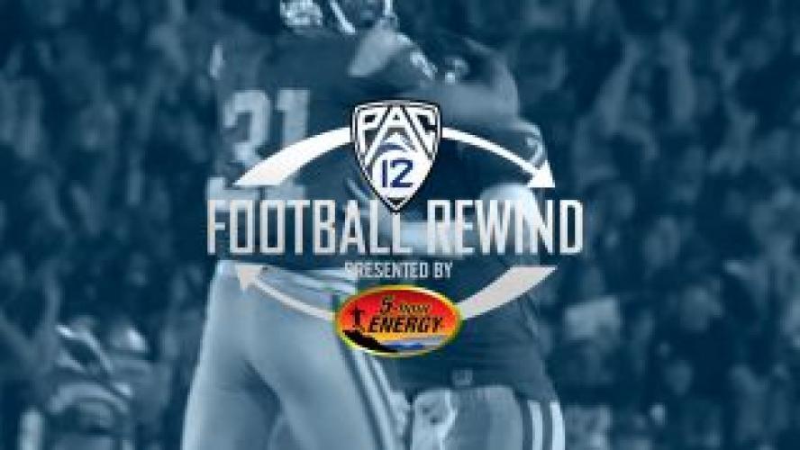 Football Rewind next episode air date poster