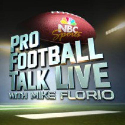 Pro Football Talk next episode air date poster