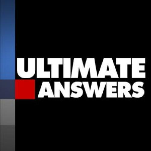 Ultimate Answers next episode air date poster