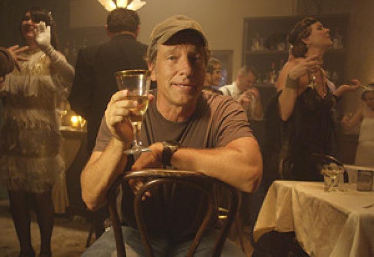 How Booze Built America next episode air date poster