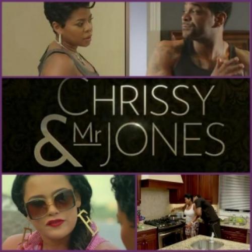 Chrissy & Mr. Jones next episode air date poster