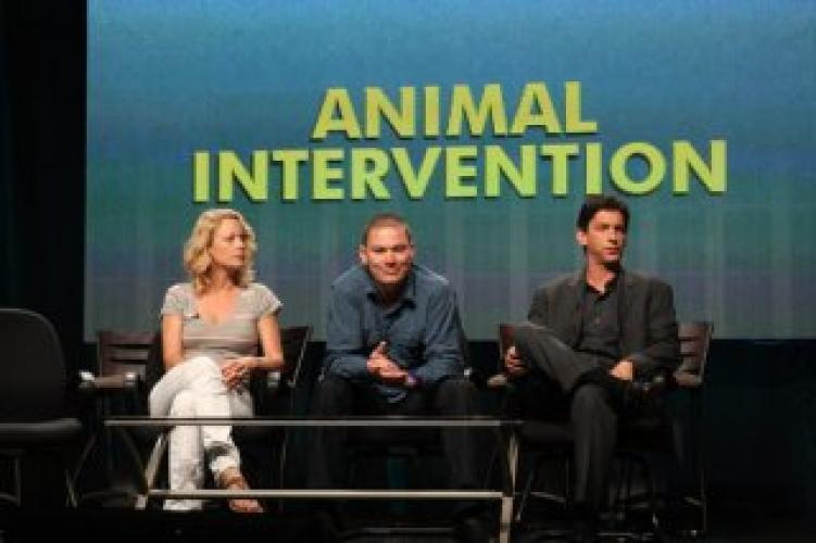 Animal Intervention next episode air date poster