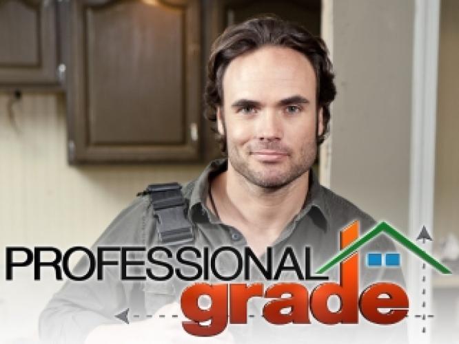 Professional Grade next episode air date poster