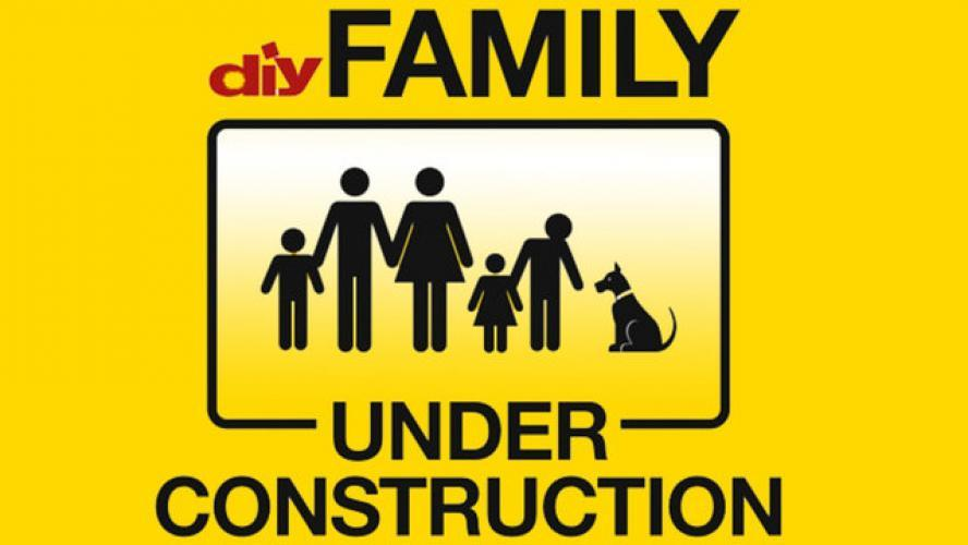 Family Under Construction next episode air date poster