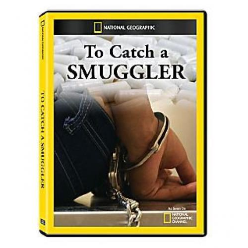 To Catch a Smuggler next episode air date poster