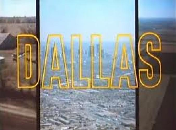 Dallas next episode air date poster
