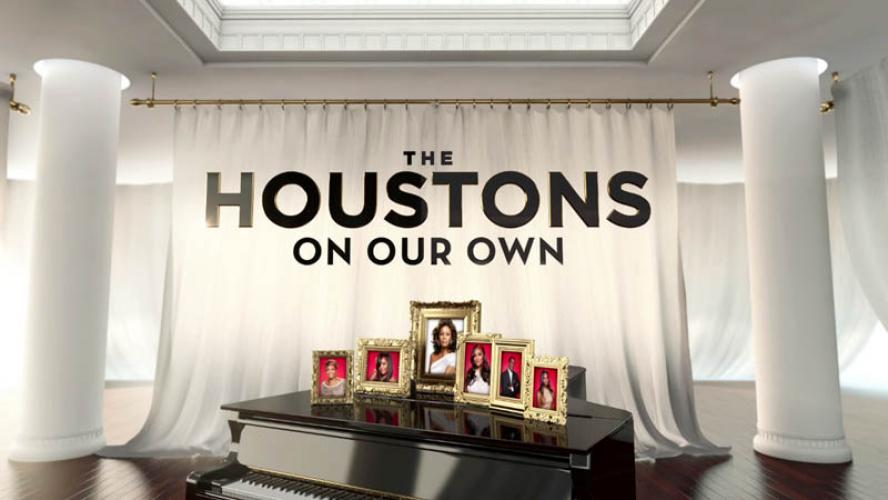 The Houstons: On Our Own next episode air date poster