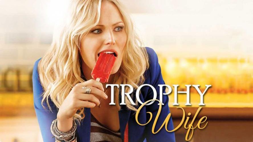 Trophy Wife next episode air date poster