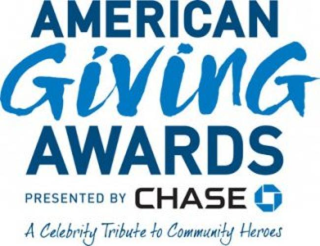 American Giving Awards next episode air date poster
