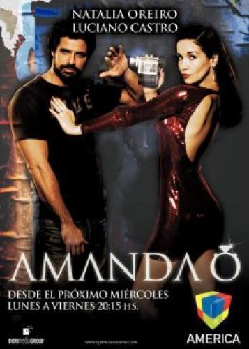 Amanda O next episode air date poster