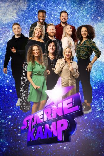 Stjernekamp next episode air date poster
