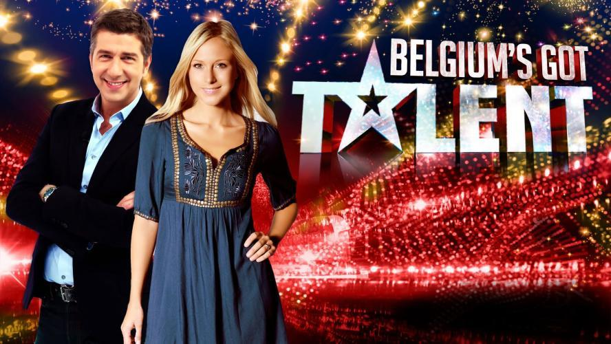 Belgium's Got Talent next episode air date poster
