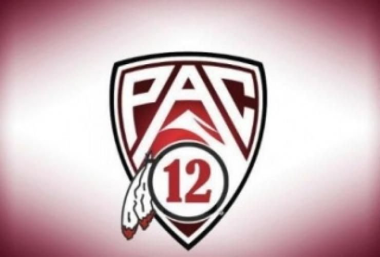 College Football on Pac-12 Network next episode air date poster