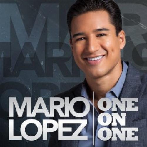 Mario Lopez: One On One next episode air date poster