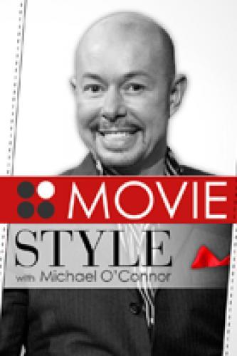 MovieStyle with Michael O'Connor next episode air date poster