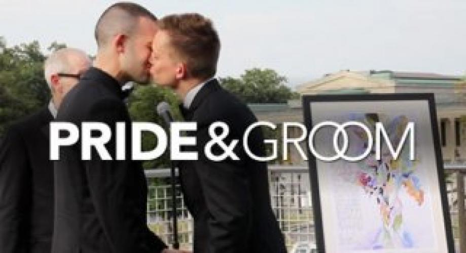 Pride & Groom next episode air date poster