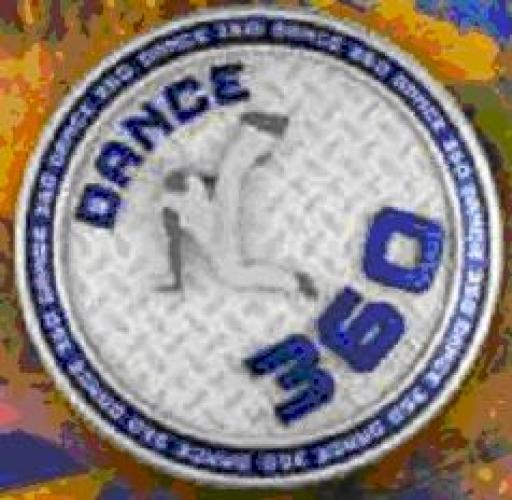 Dance 360 next episode air date poster