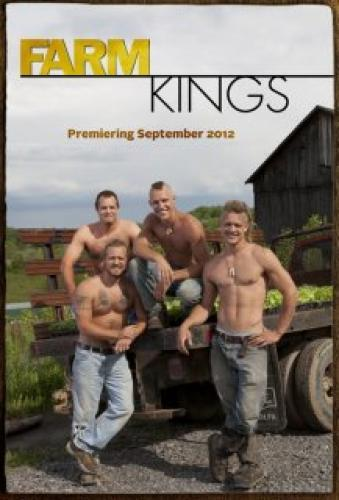 Farm Kings next episode air date poster