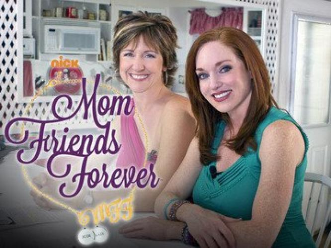 MFF: Mom Friends Forever next episode air date poster