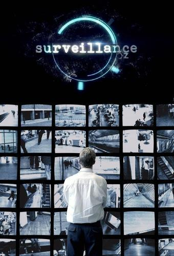 Surveillance Oz next episode air date poster