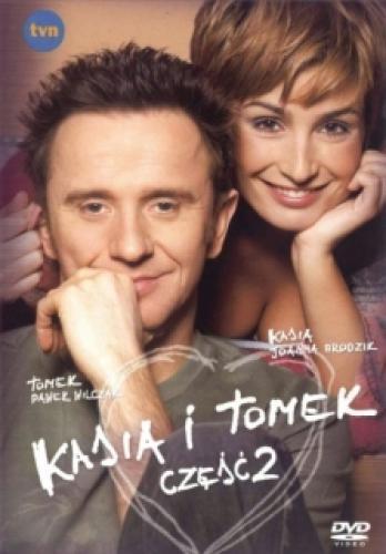Kasia i Tomek next episode air date poster
