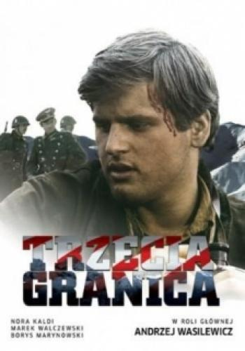 Trzecia granica next episode air date poster