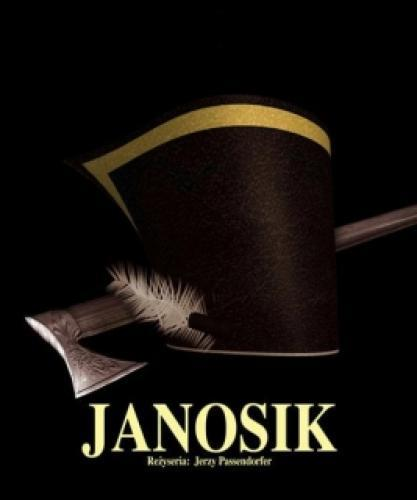Janosik next episode air date poster