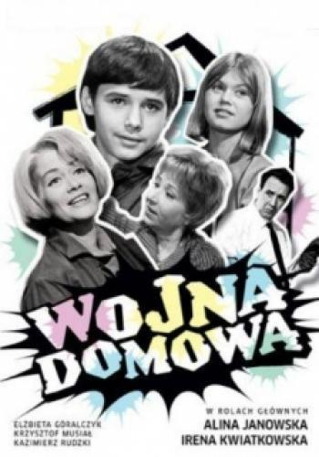 Wojna domowa next episode air date poster