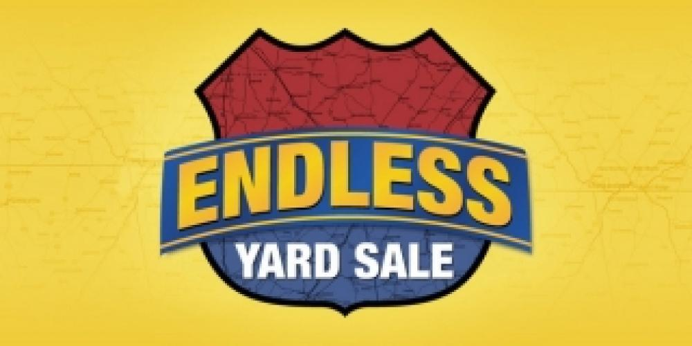 Endless Yard Sale next episode air date poster