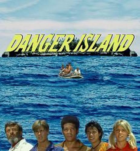 Danger Island next episode air date poster
