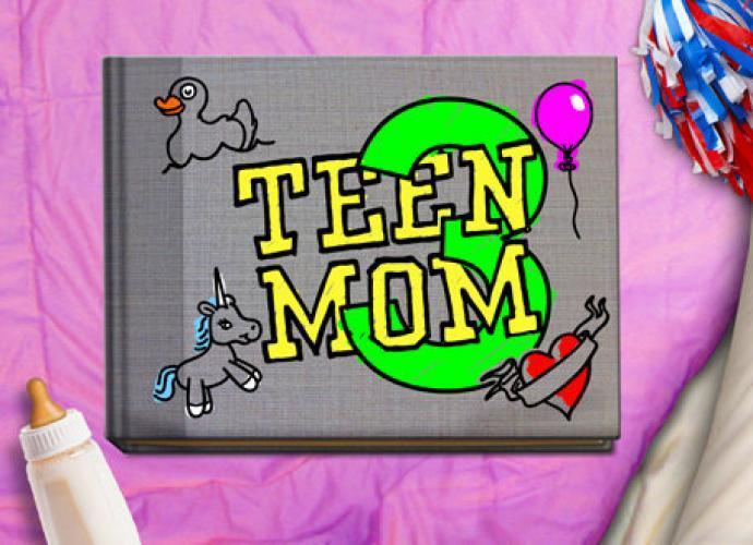Teen Mom 3 next episode air date poster