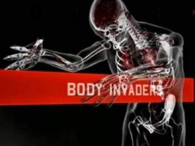 Body Invaders next episode air date poster