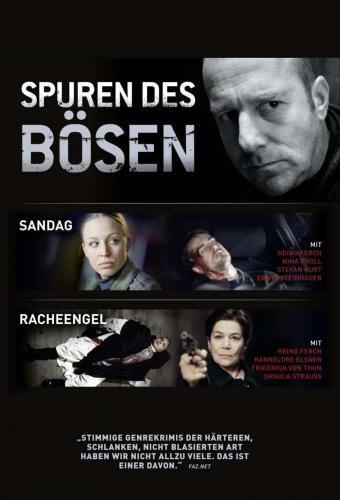 Spuren des Bösen next episode air date poster