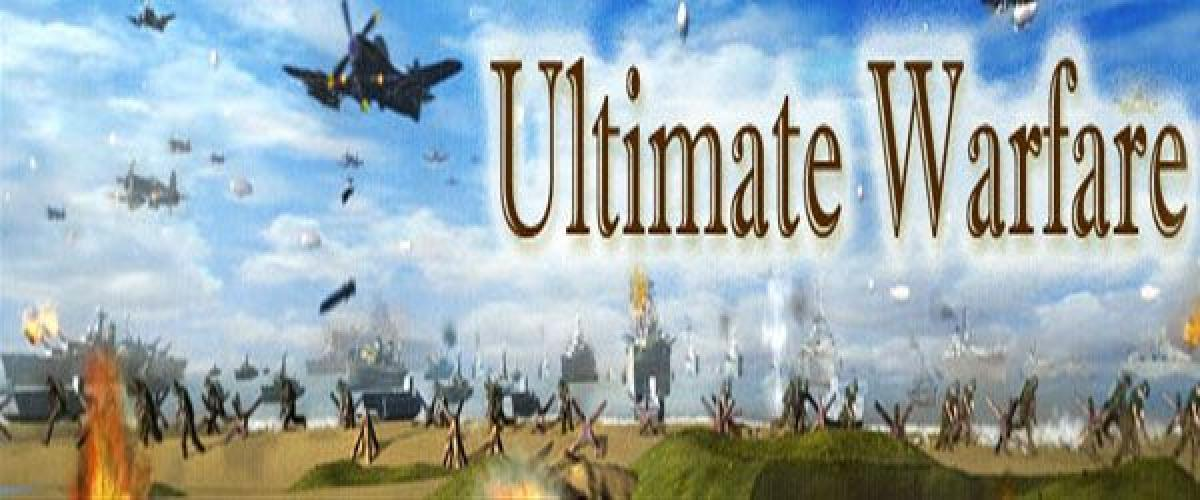 Ultimate Warfare next episode air date poster