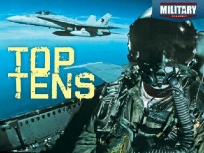 Top Tens next episode air date poster
