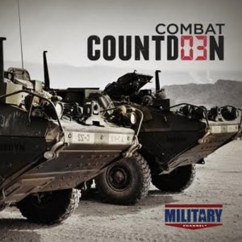 Combat Countdown next episode air date poster