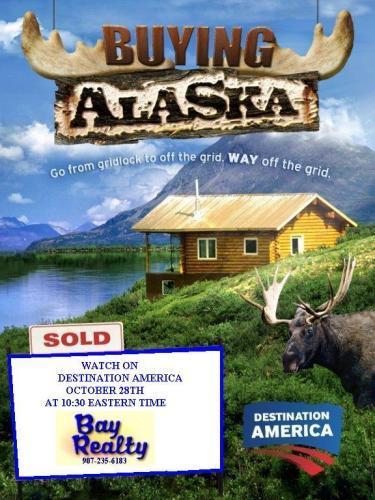 Buying Alaska next episode air date poster