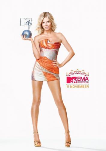 MTV Europe Music Awards next episode air date poster