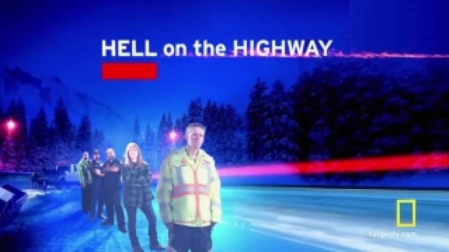 Hell on the Highway next episode air date poster