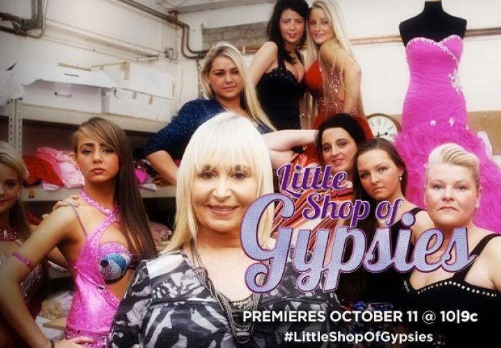 Little Shop of Gypsies next episode air date poster