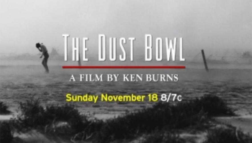 The Dust Bowl next episode air date poster