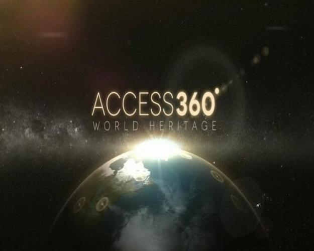 Access 360° World Heritage next episode air date poster